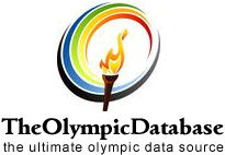 The Olympic database - The ultimate source for data of olympic sports, medals and rankings.
